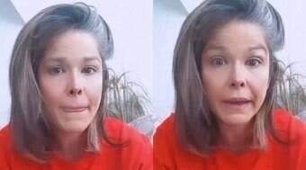 Samara Felippo desabafa após receber críticas por aparência