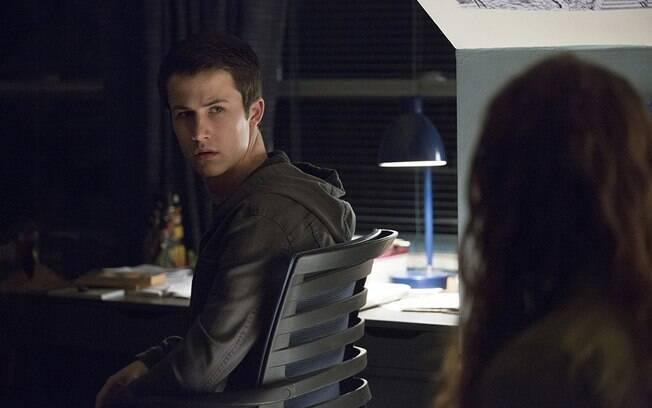 13 Reasons Why foca na espetacularização e não no conteúdo em segunda temporada
