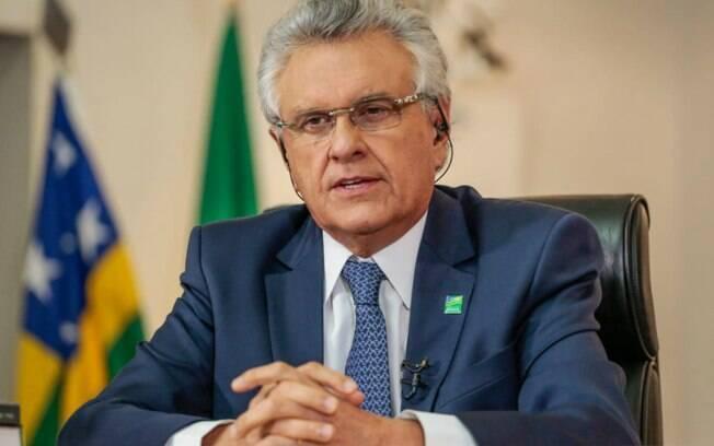Governador de Goiás é médico, assim como Mandetta