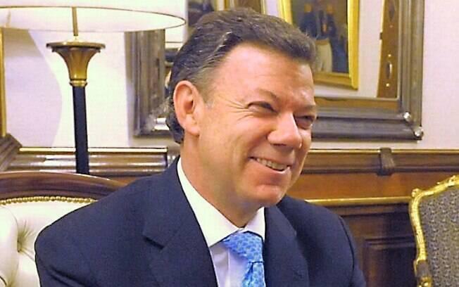 Presidente da Colômbia enviou autoridades para a Turquia, a fim de aprender sobre gestão de refugiados