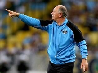 Grêmio encara o Figueirense; siga