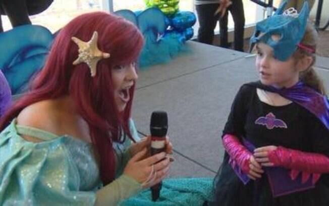 Olivia Gant morreu em 2017, quando tinha apenas sete anos