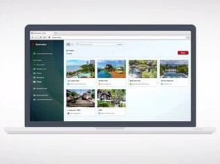 Novo recurso do navegador Opera permite que usuário compartilhe por meio de um link os seus favoritos