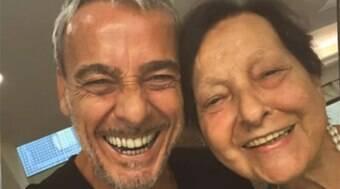 Morre Rosa Borges, mãe do ator Alexandre Borges, aos 83 anos