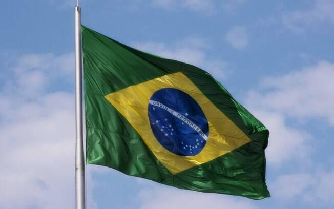 IBGE aponta que m 2016,  população residente no Brasil foi estimada em 205,5 milhões de pessoas