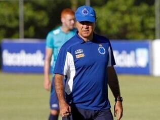 Marcelo Oliveira vai em busca de segunda vitória no Campeonato Mineiro