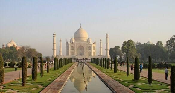 Tudo o que você precisa saber antes de viajar para a Índia