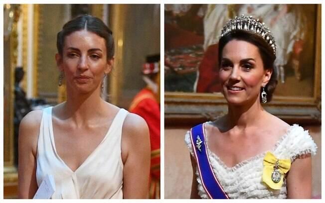 Saiba tudo sobre Rose Hanbury, a Marquesa que está sendo apontada como pivô do divórcio entre Kate e William