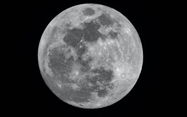 Lua ganhará rede 4G