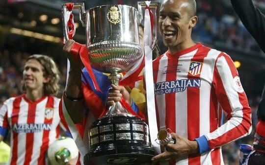 Depois de Diego Costa, Atlético de Madri tenta naturalizar Miranda - Futebol - iG
