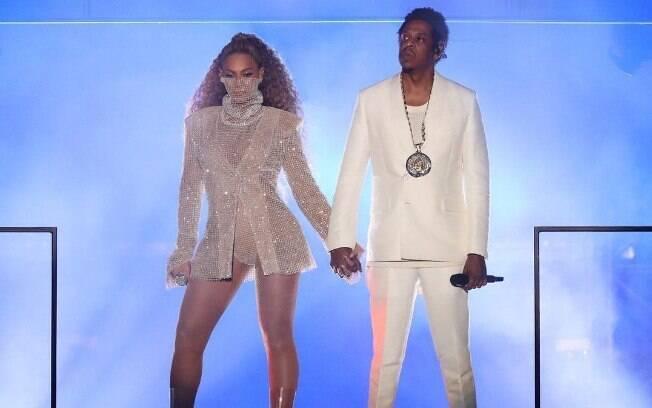 Beyoncé e Jay-Z reafirmaram que o amor salvou o casamento deles!