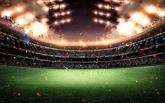 Fãs de esportes podem escolher pacotes para assistir jogos em outros países