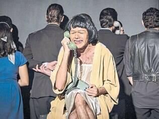 Gênero misto. Espetáculo faz uso do riso para refletir, entre outros temas, a convivência com as diversas formas de viver a sexualidade