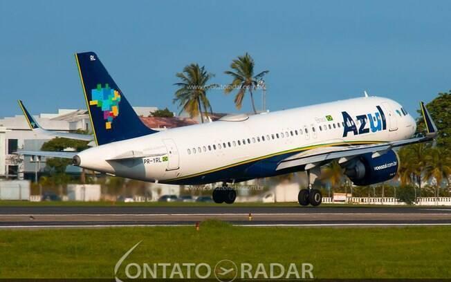 Airbus planeja aumentar produção de A320 em 2021