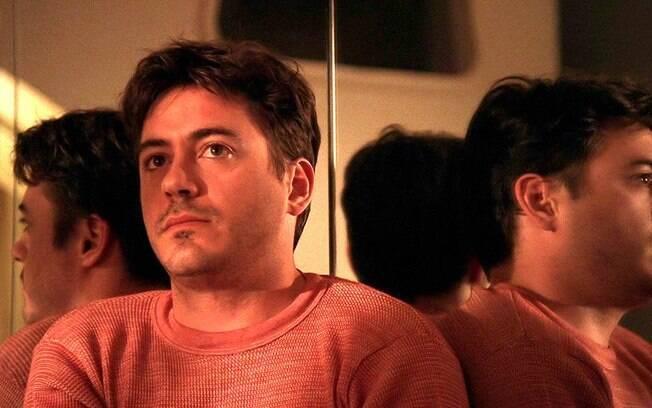 Imagem do filme 'Uma Paixão Para Duas' (1997). Foto: Divulgação