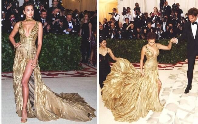 As famosas mostraram que são fashion e ousaram nas produções na última semana
