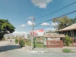 Empresa fica às margens da Via Expressa, no bairro Santa Maria