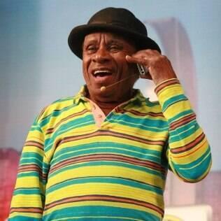 Canarinho ficou por quase 27 anos no humorístico 'A Praça É Nossa'
