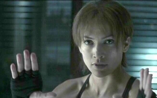Resultado de imagem para FILME NUNCA MAIS Com Jennifer Lopez
