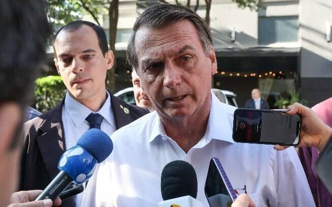 O presidente Jair Bolsonaro (PSL) tem até 15 dias para vetar ou sancionar o texto da MP 863 na sua integralidade