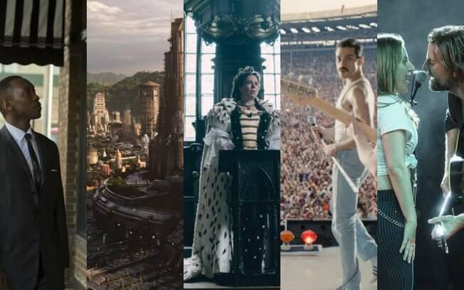 Oito filmes estão na disputa pelo Oscar 2019, e você pode se inspirar nesses filmes para fazer a sua próxima viagem