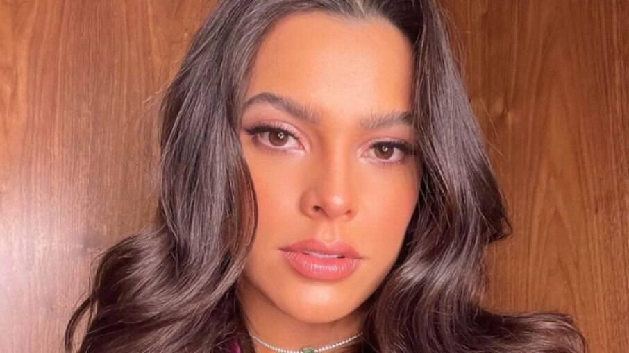 Emilly Araújo nega participação em 'A Fazenda 13': 'Fui pega de surpresa'