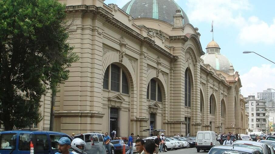 O Mercadão é um dos principais polos gastronômicos de São Paulo