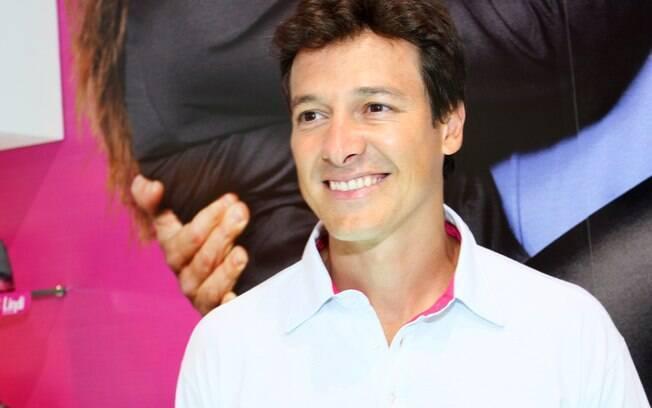 Rodrigo Faro: corte afasta o apresentador das gravações de