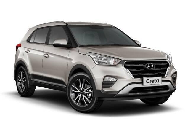 Hyundai Creta 2019 surge com mudanças para manter sua competitividade no Brasil diante dos rivais