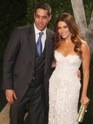 Nick Loeb e Sofia Vergara: casamento à vista