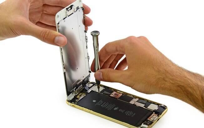 iSupply calcula custo de produção do iPhone 6 de 16 GB em US$ 200