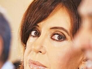 Cristina Kirchner diz que, se acontecer algo com ela, deve-se