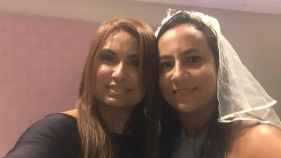Promotora que investiga Flávio é madrinha de casamento da advogada dele