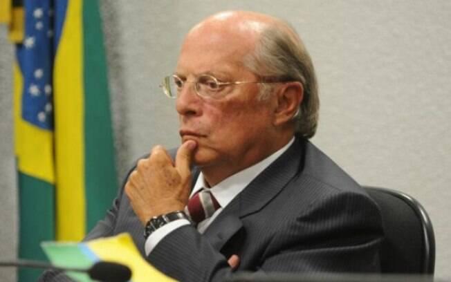 Miguel Reale Jr. exerceu influência num dos momentos mais importantes da história recente do Brasil