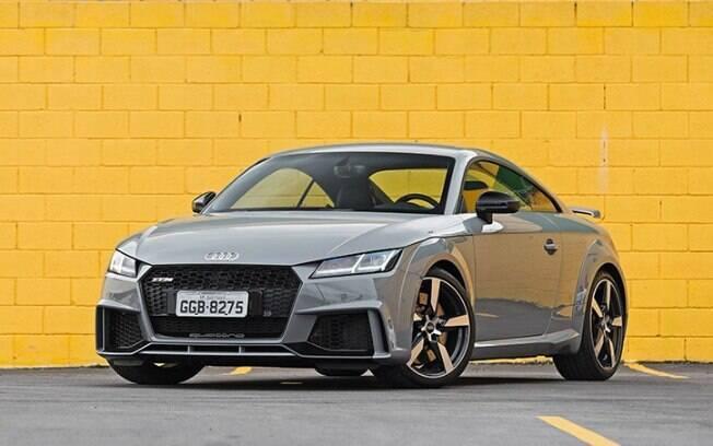 Audi TT logo deixar´å de ser produzido para dar lugar a um novo esportivo, mas movido apenas a eletricidade