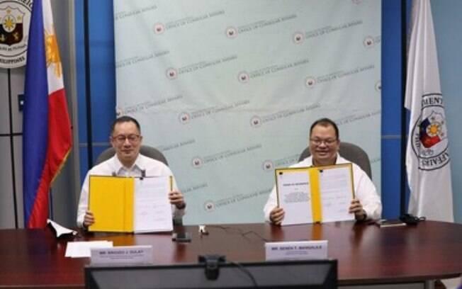 VFS Global expande rede do Centro de Renovação de Passaportes Eletrônicos das Filipinas para mais nove países