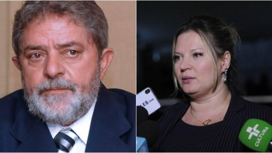 A deputada se manifestou sobre a decisão de Fachin sobre o ex-presidente Lula