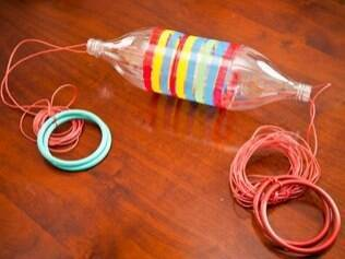 Vai-e-vem: aprenda passo a passo a fazer este brinquedo tradicional