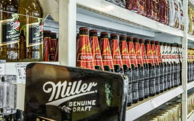 Empresa foi comprada por gigante mundial do setor cervejeiro . Foto: SAB Miller/Divulgação