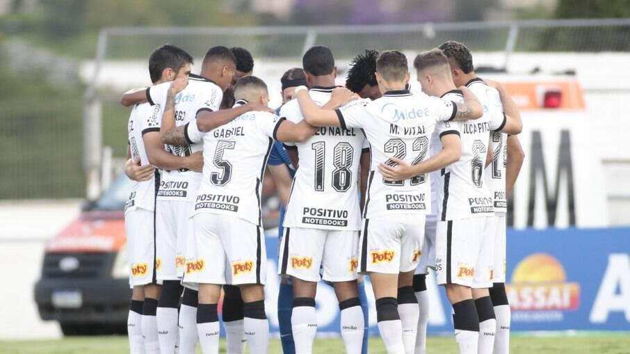 Corinthians cogita adiamento do Dérbi após suspeita de surto de Covid