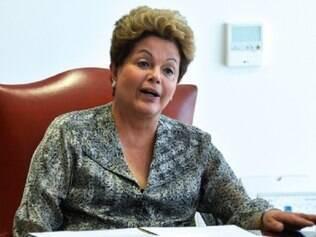 Pesquisa do Ibope aponta Dilma com 38% das intenções de voto