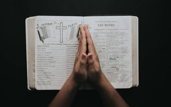 Preces para ajudar na limpeza espiritual