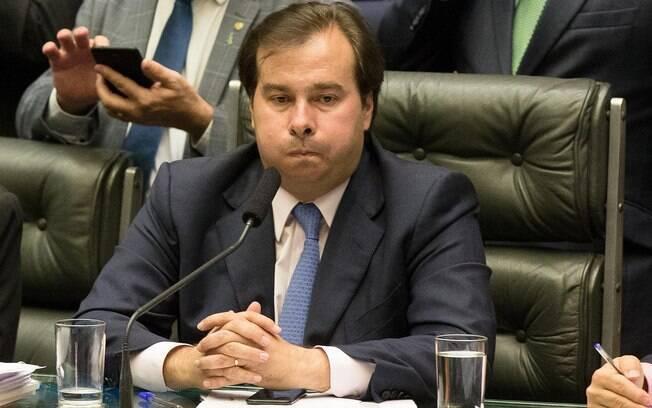 Para o congressista, o prazo de oito anos, defendido por Toffoli, é longo e equivale a duas legislaturas