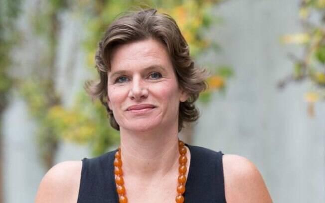 Mariana Mazzucato é professora de Economia da Inovação na University College London, no Reino Unido