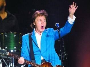 Mito. Paul McCartney demorou, mas veio, naquele que foi o maior show de música pop visto pela carente capital mineira