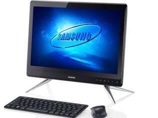 Novos PCs da Samsung chegam em outubro