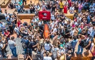 """Lula chama atitude do Judiciário de """"pura maldade"""" e líderes do PT atacam Moro"""