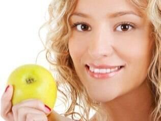Consuma produtos com muito açúcar ou amido durante as refeições