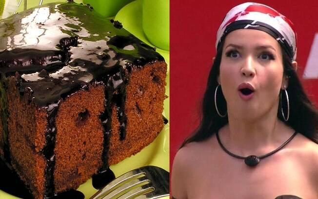 Dia do Cacau: 9 bolos de chocolate que nem a Juliette iria resistir