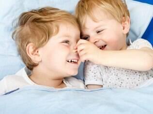 Se os pais souberem trabalhar aquilo que cada filho tem de melhor, eles começam a se sentir especiais pelo o que são